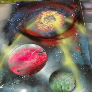 Supernova , la nascita di altre  macrocellule