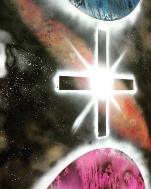 L'Atomo di Idrogeno, compenetrato dal Santo Spirito origine della vita