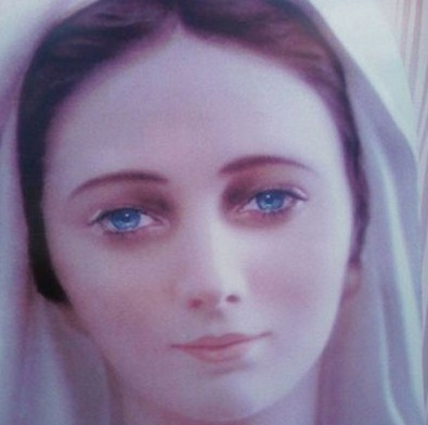 Madonna di Mejougorie Giorgio