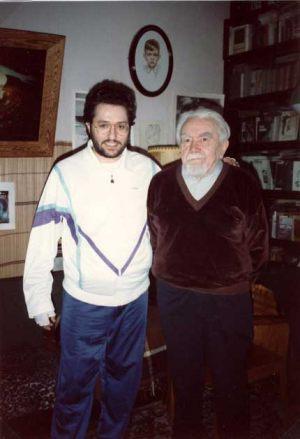 Kazakistán - Alma Ata 19 de Octubre 1992 Discurso de Giorgio Bongiovanni en el Congreso Mundial para la Concordia Espiritual.