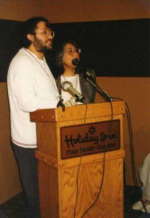 Laughin 1997