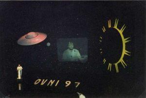 México - Acapulco 17 de Diciembre 1997 Congreso Ufológico.