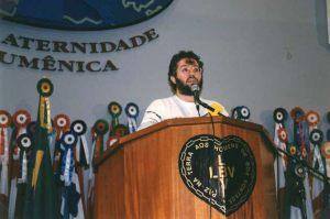 Brasil - Brasilia 8 de Dicembre 1997.